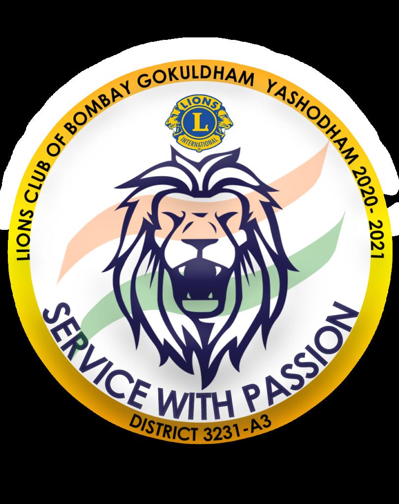 Lion's Logo 2020-2021